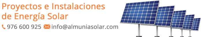 almunia solar